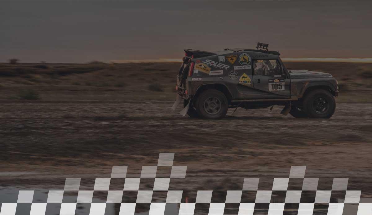 SOLER RS - Fabricant de réservoirs souples FIA