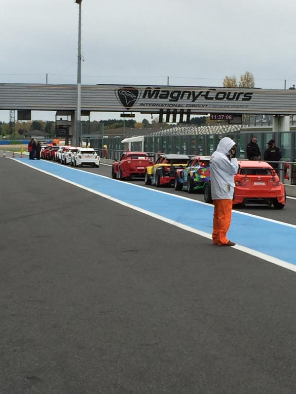 SOLER RS - COURSE