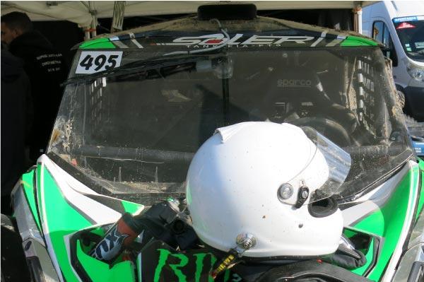 SOLER RS - SSV