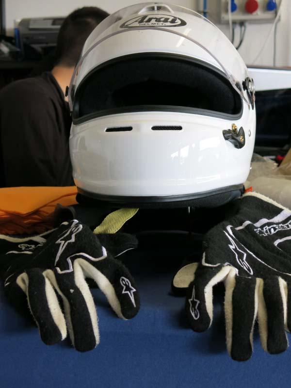 SOLER RS - CIRCUIT